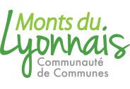 Logo de la communauté de communes des Monts du Lyonnais