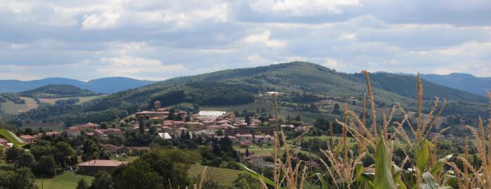 Village de Montrottier